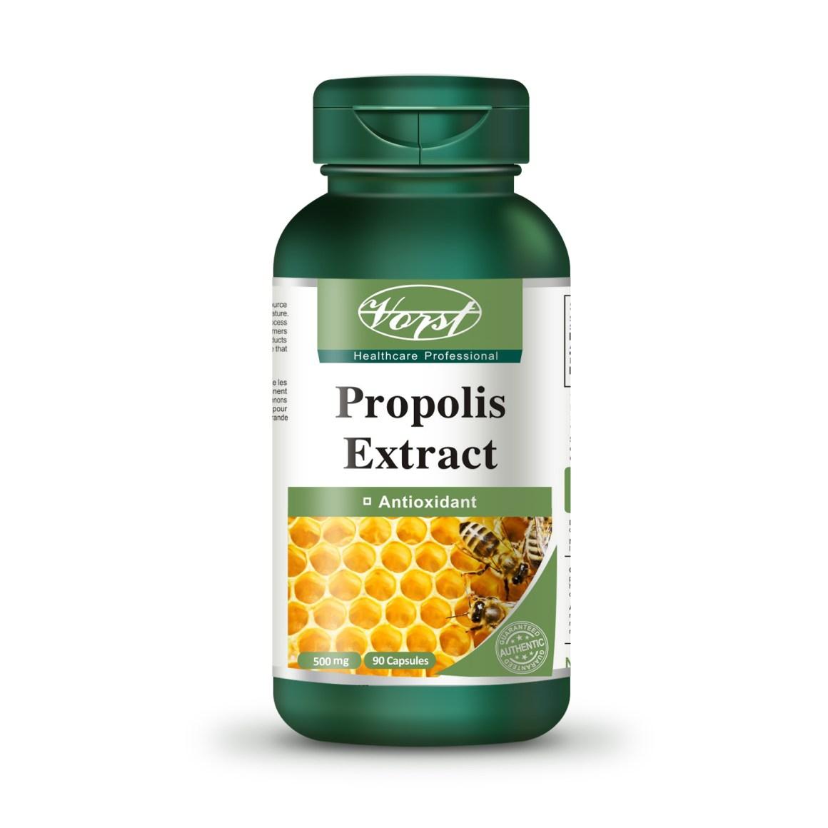 Propolis Extract