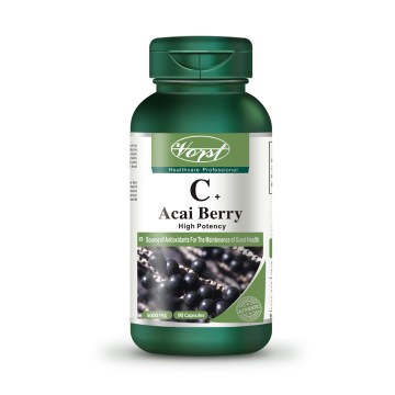 Acai Berry 5000 mg 90 Capsules