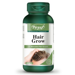 Hair Grow Formula with Biotin 60 Capsules