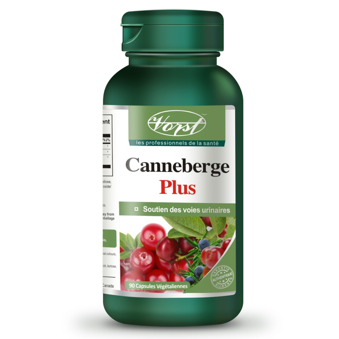 Cannerbege Plus