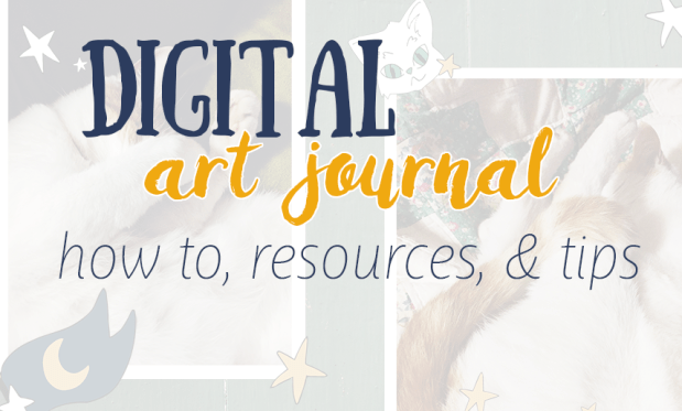Digital Art Journal