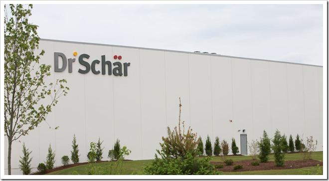 Dr. Schar USA Facility