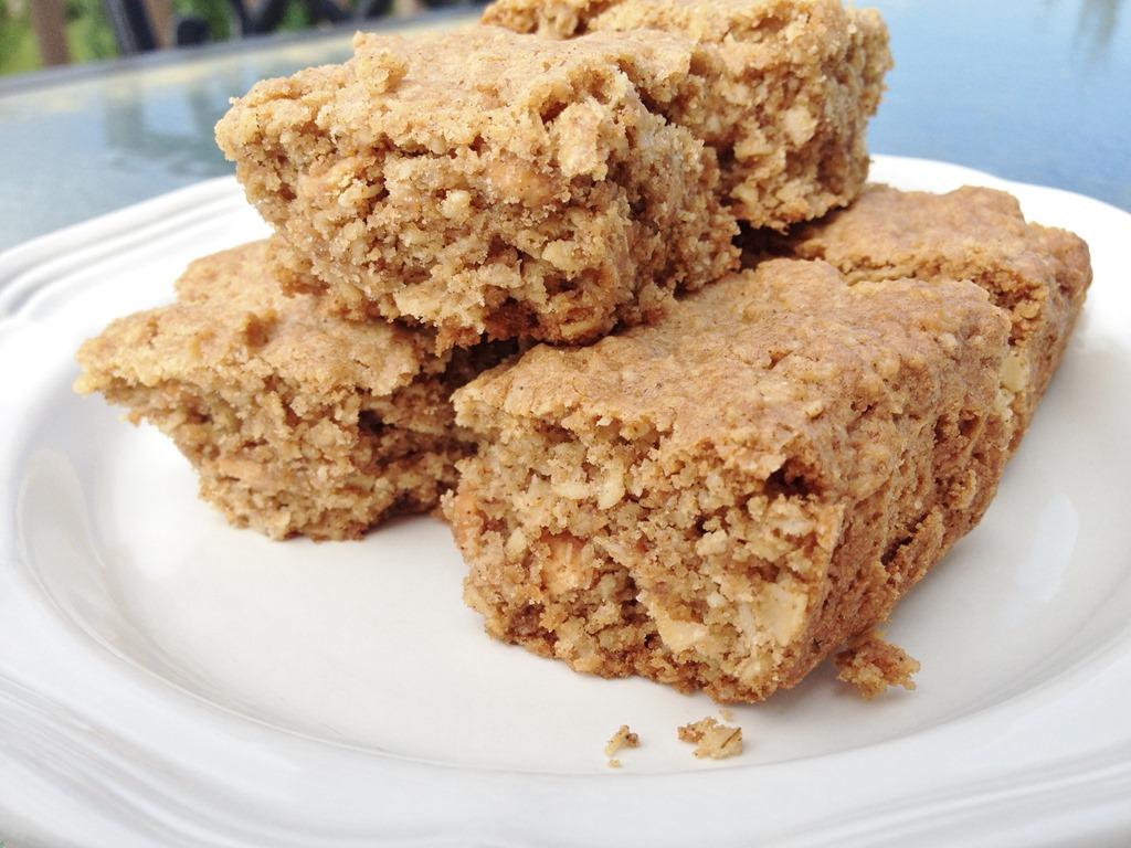 Review: Pamela's Oatmeal Cookie Mix - Celiac Disease