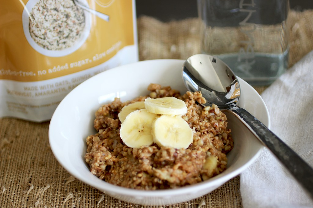 Purely Elizabeth Introduces Ancient Grain Oatmeal + Hot ...