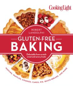 Glutenfree baking hires