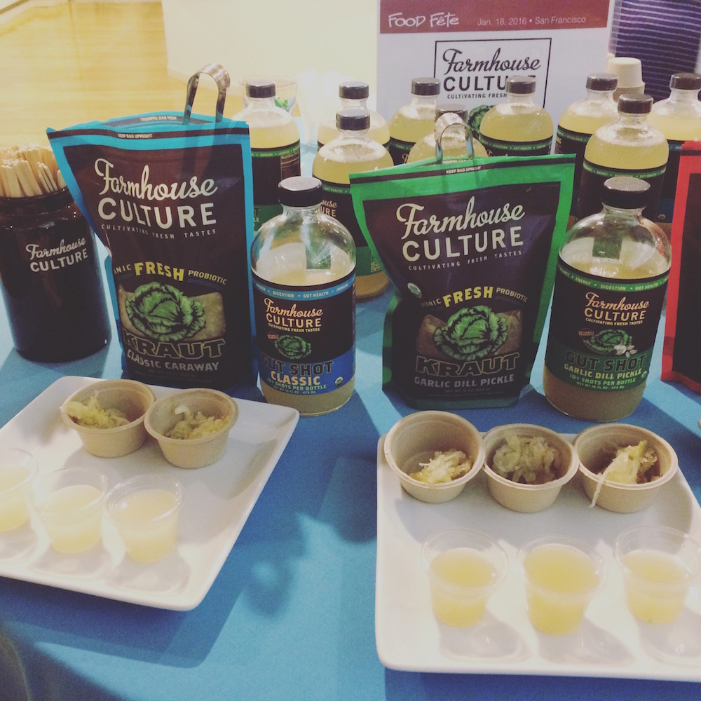Winter Fancy Foods Show 2016 Best Drinks Celiac And The