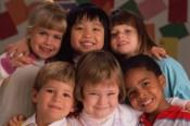 Kindergarten Adoption Class with Ledette Gambini