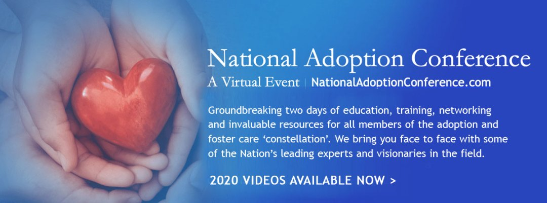 National Adoption Conference 2020