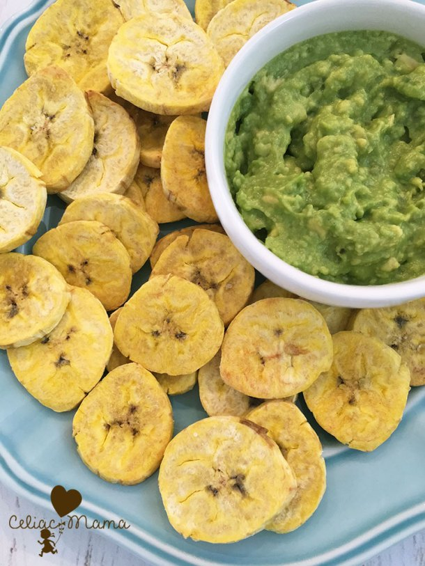 plantain-chips-and-guacamole-celiac-mama 2