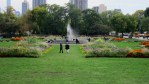 Bates fountain (Lincoln Park, Chicago), © 2013 Celia Her City