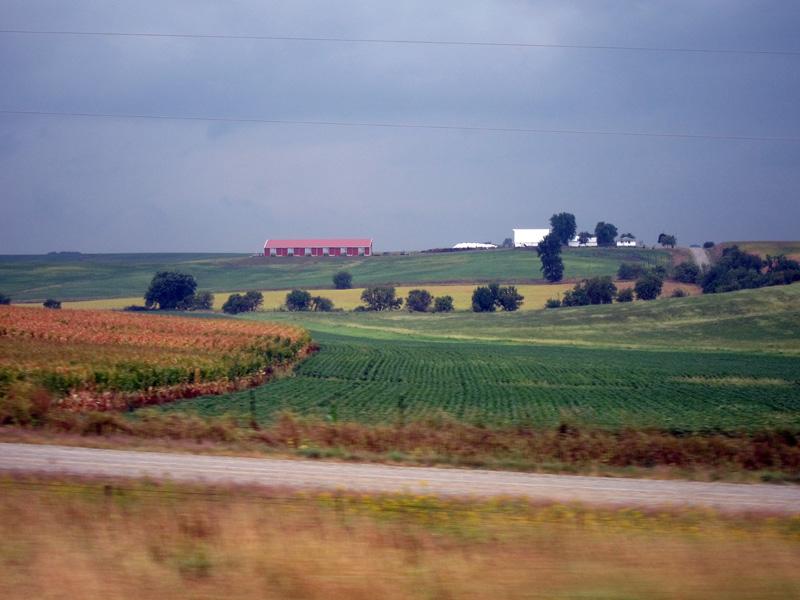 Technicolor (Iowa), © 2013 Celia Her City