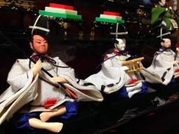 Drunk musicians!