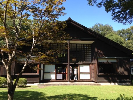 House of architect Kunio Mayekawa, built 1942