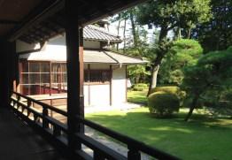 House of Korekiyo Takahashi, built 1902