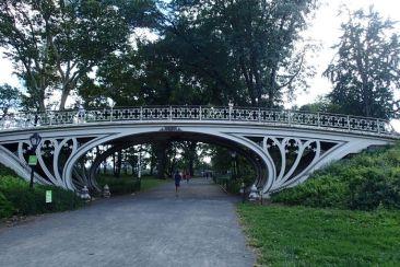 """Bridge No28 """"Gothic Bridge"""""""