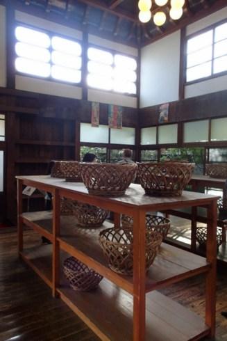 """Kodakara-yu"" public bath, built 1929"