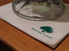 Bondi Cafe