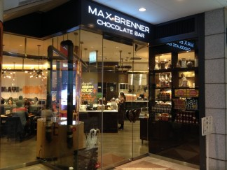 Max Brenner Hiroo