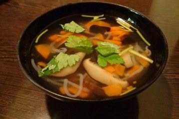 Kozuyu (local food)