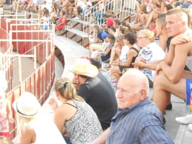 Languedoc bull games