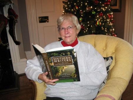 Asheville author Celia Miles