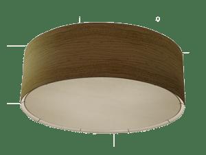 1000mm Drum Pendant Light – CE Lighting Limited