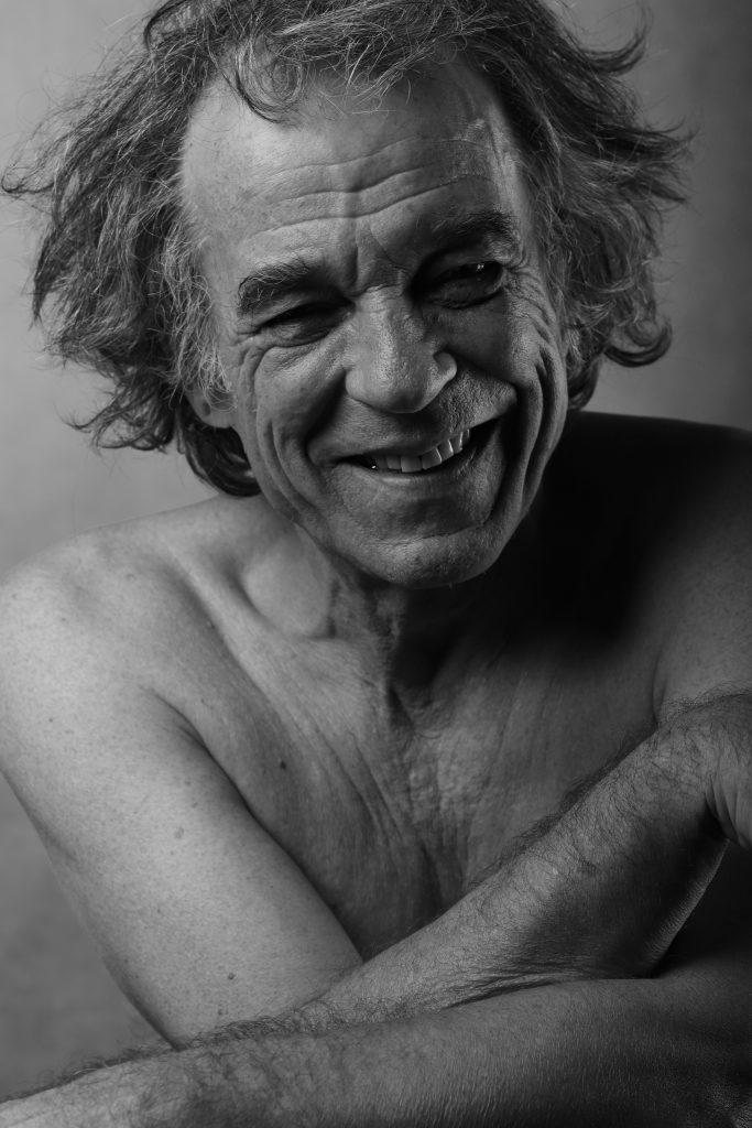 shooting modèle homme nu artistique masculin portrait photo-thérapie photothérapie
