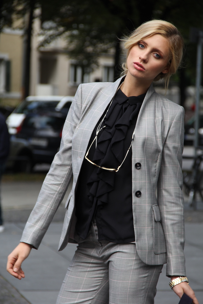 Celine See Model Fashionmodel Business
