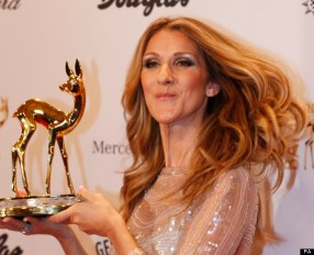 Bambi 2012 Awards - Nemačka
