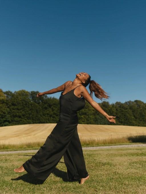 Flair Copenhagen- Sustainable Silk Fashion