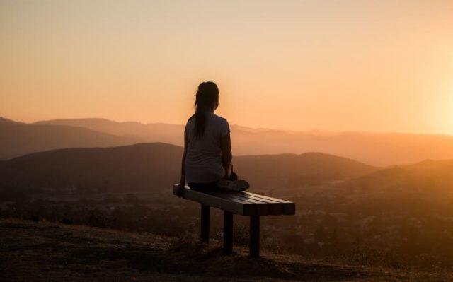 """Медитация """"Благодать"""". Как ощутить прилив сил?"""