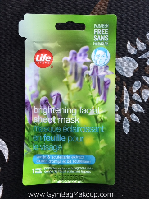 life_brand_brightening_facial_sheet_mask_front