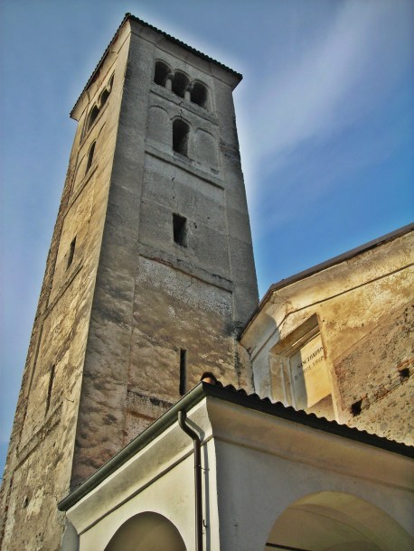 Torre Chiesa Madonna delle Grazie