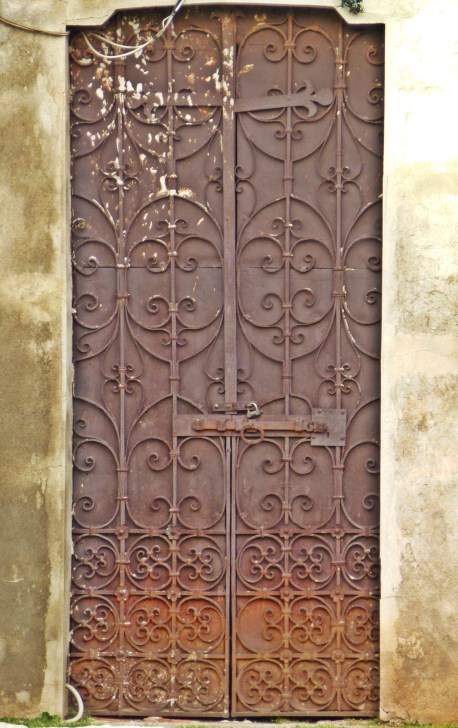 Porta Battistero