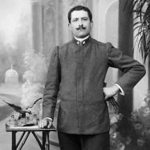 GIOVANNI ALESSI fondatore