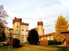 CASTELLO DI FRAVIA