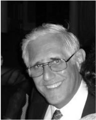 Brazil 2006: Richard A. Lockshin