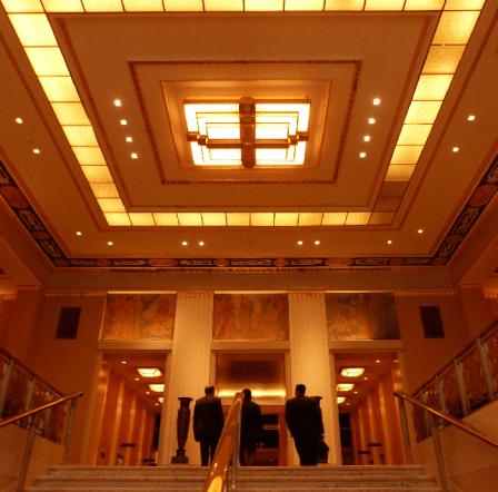 Waldorf Astoria 3 NY WA