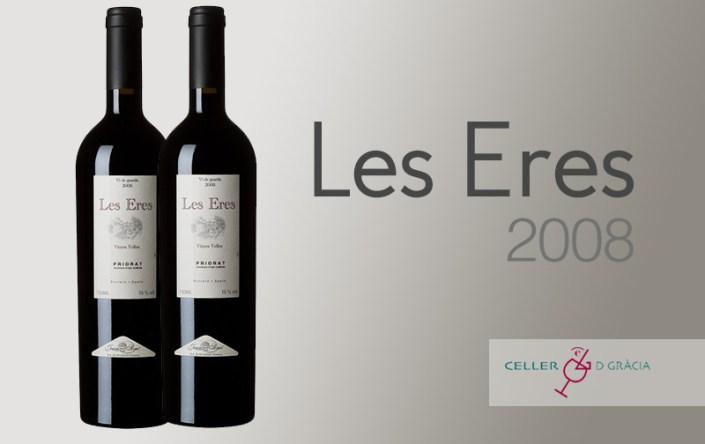 Les Eres 2008