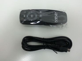 Minix Neo X7 Content