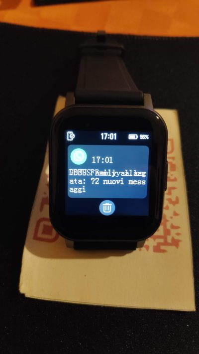 cellicomsoft_AUKEY_smartwatch_recensione (18)