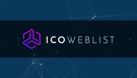ICO Weblist