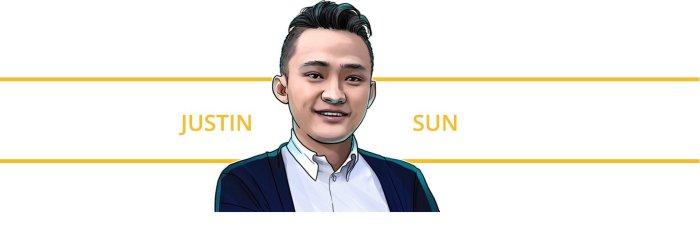 Justin Sun