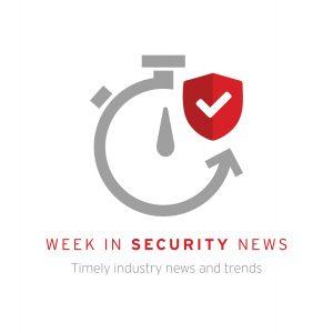 week in security