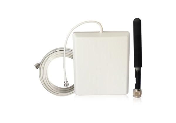 GSM/3G Dual Band Mobile Signal Repeater