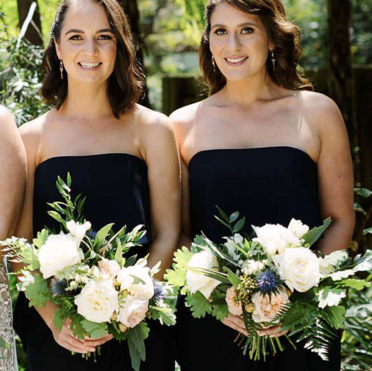 natural bouquet sydney wedding packages flowers prices