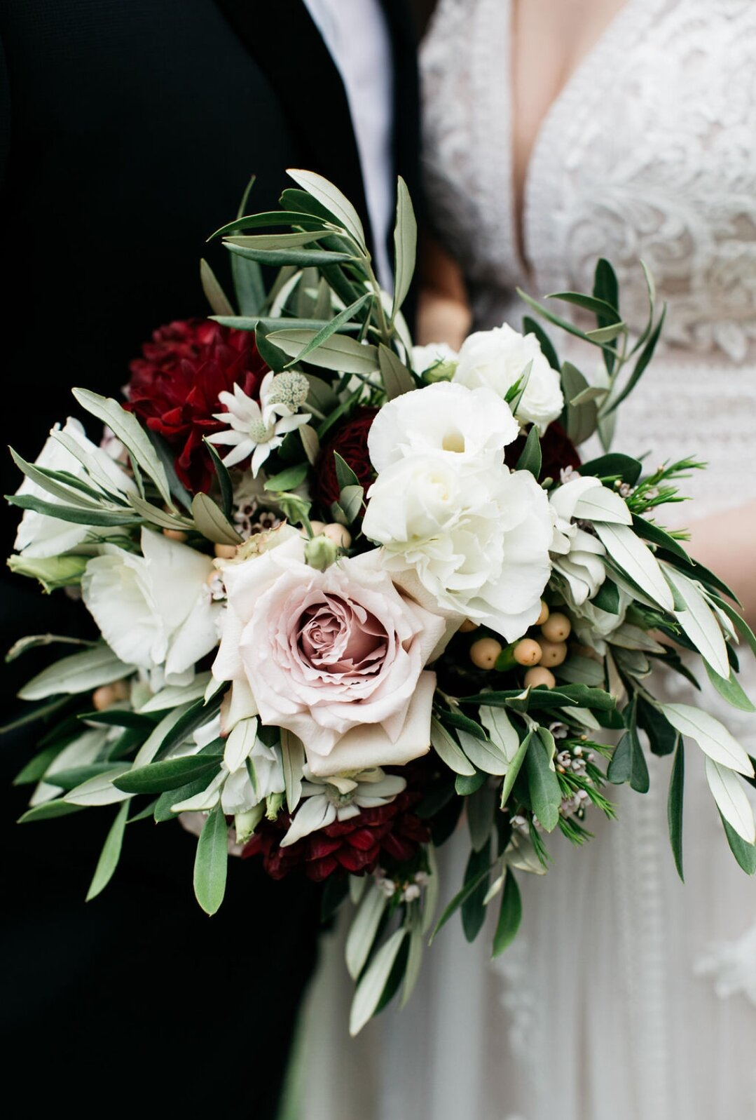 sydney-wedding-bridal-party-bride-flowers-blush-burgundy-prices-packages-affordable