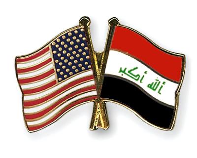 Flag-Pins-USA-Iraq