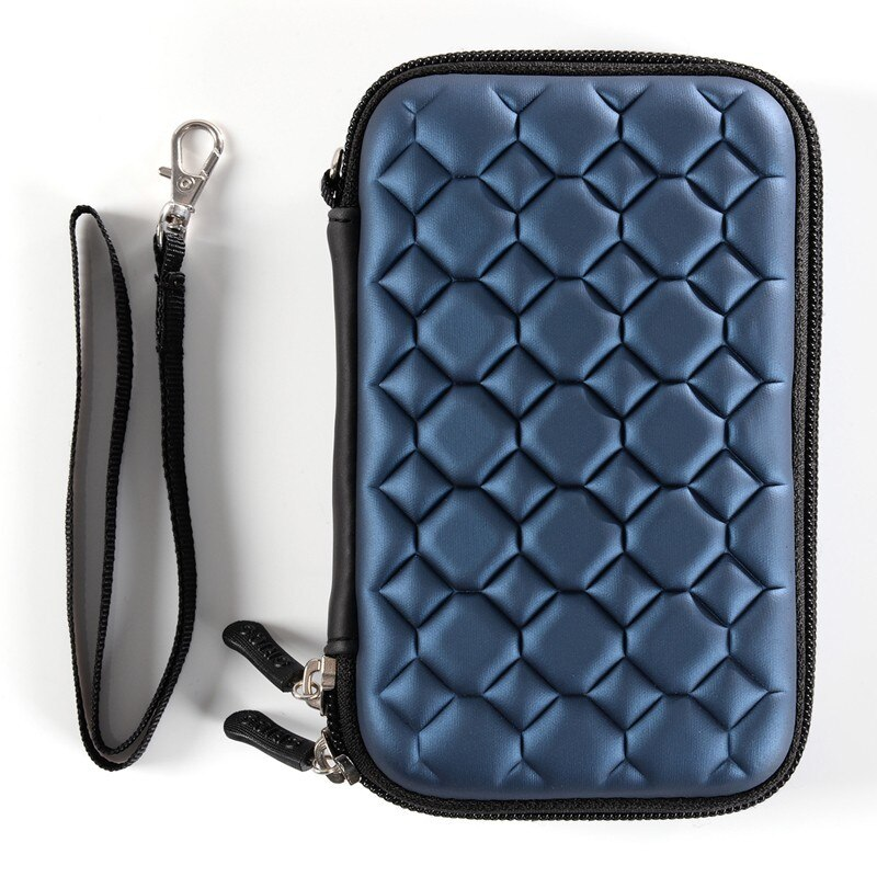 ORICO 2.5 Inch HDD SSD Protection Bag case for Portable Hard Drive Bag for External Portable HDD hdd box case storage Protection