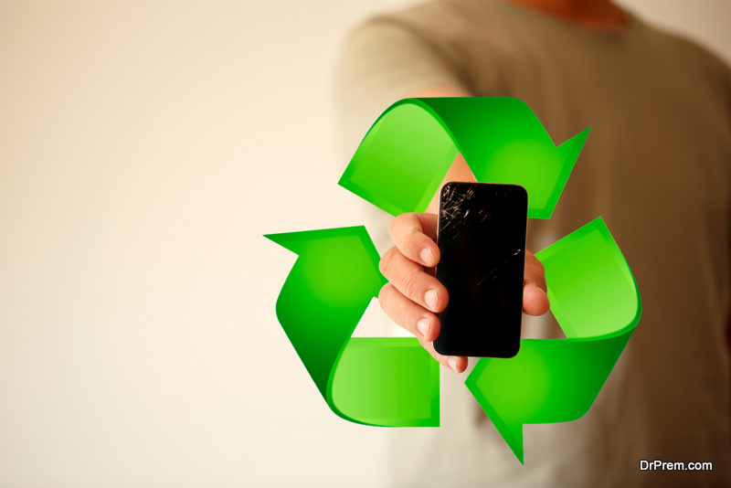 Eco-cell-phone-recycle